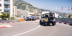 Twisted earns Top Marques in Monaco