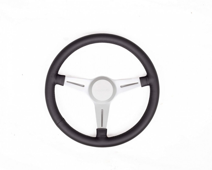 Twisted Moto Lita steering wheel