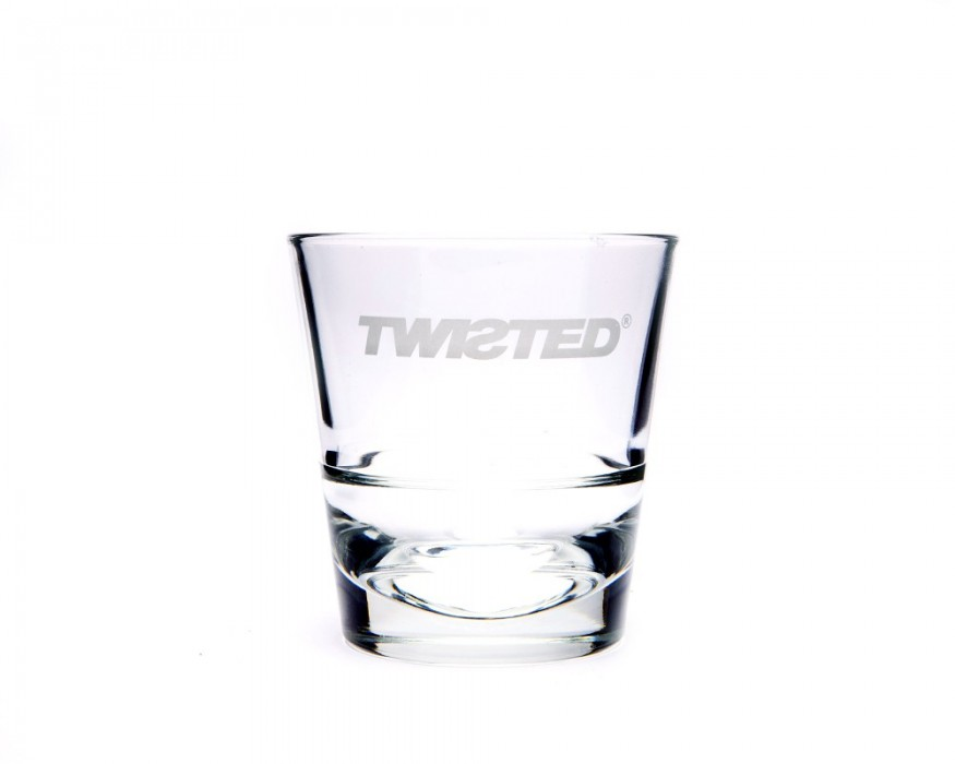 twisted-tumbler-glass