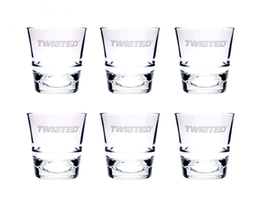 twisted-tumbler-glass-set